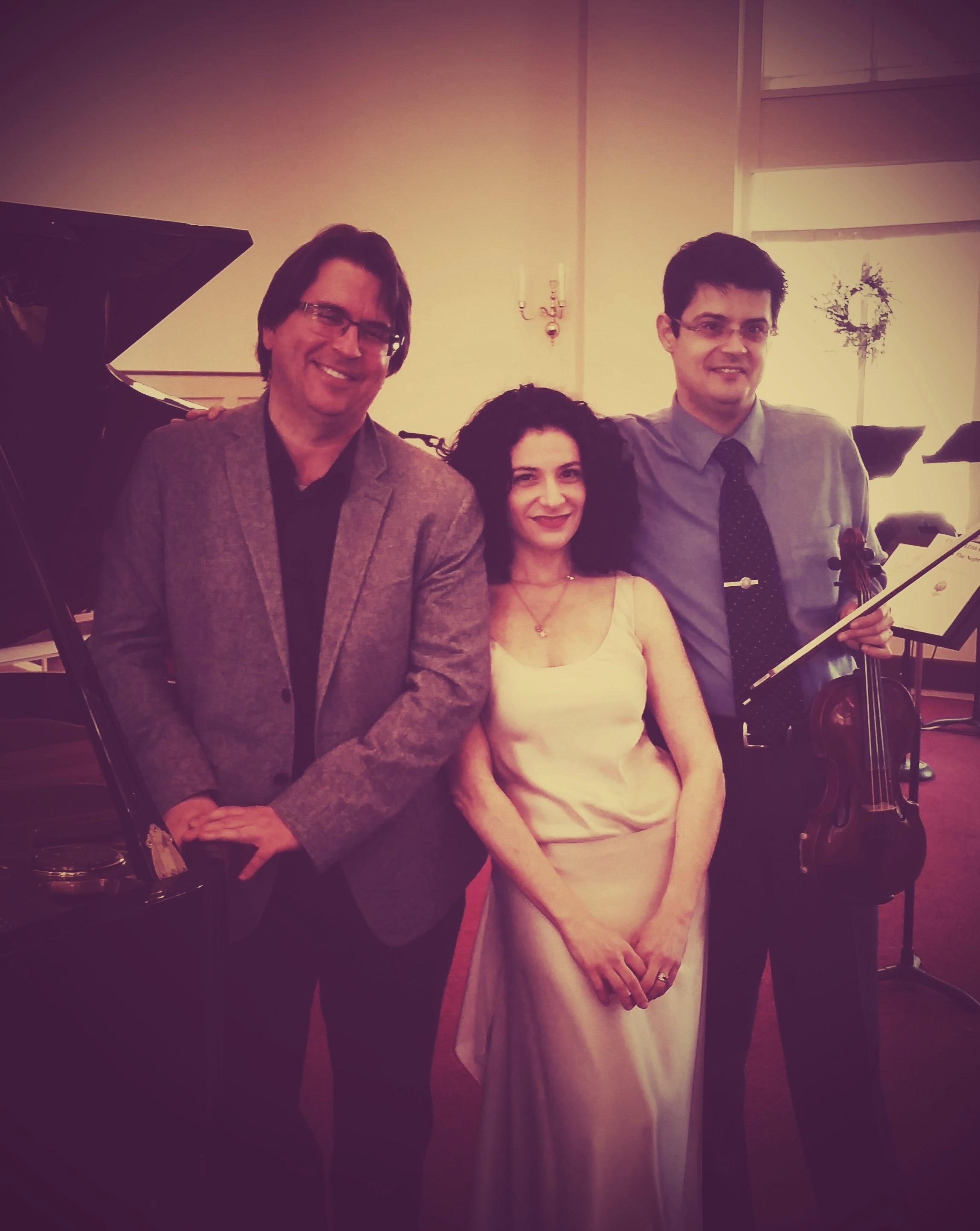 Chagrin Falls Concert Series