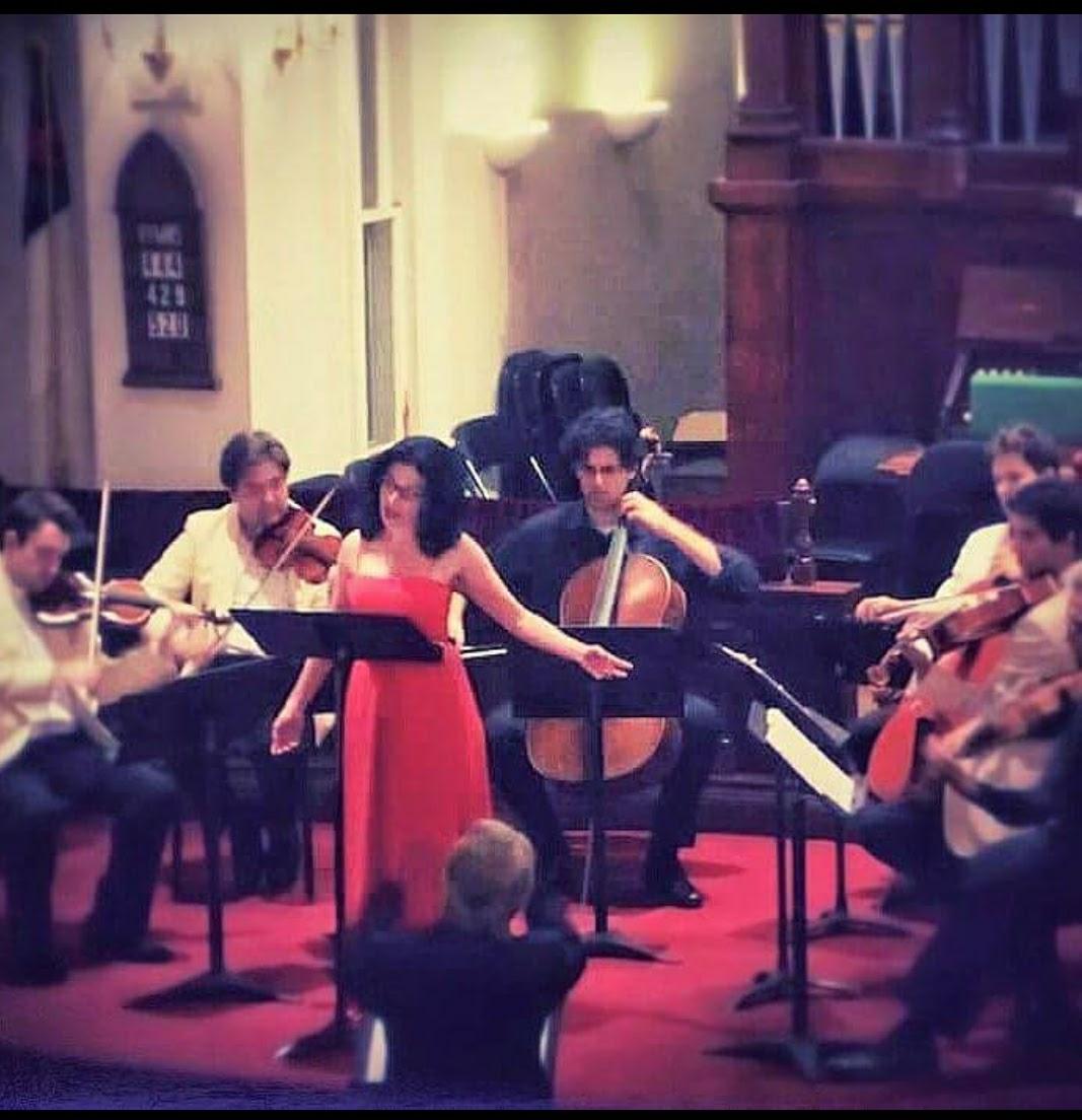 Cape Cod Chamber Music Series